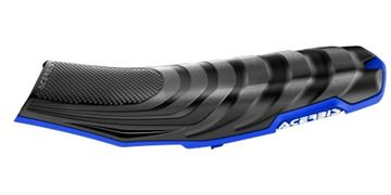 Picture of X-AIR SEAT YAMAHA YZF450 18/20 + YZF250 19-20 - BLACK