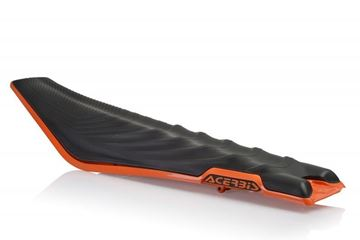 Picture of X-AIR SEAT KTM SX-SXF 19-20 + EXC 2020 - BLACK