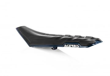 Picture of X-AIR SEAT HUSKY TC-FC 19-20 + TE/FE 2020 - BLACK