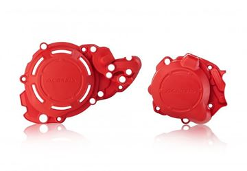 Picture of X-POWER BETA 250/300 2T 18-20 - RED