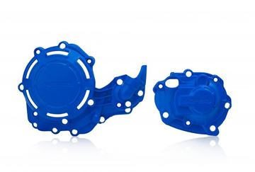 Picture of X-POWER YAMAHA 450 18-20 - BLUE