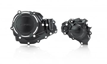 Picture of X-POWER CRF 450R 17-20 - BLACK