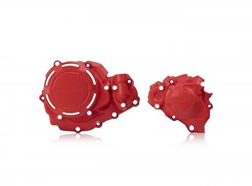 Picture of X-POWER CRF 450R 17-20 - RED