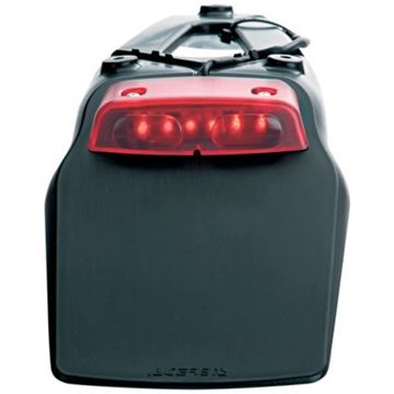Picture of TAILLIGHT LED - BLACK