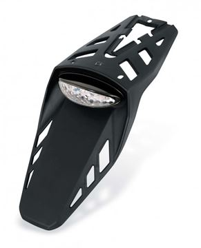 Picture of LED CE TAILLIGHT - BLACK