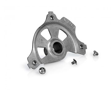 Picture of X-BRAKE DISC COVER MOUNTING KIT SHERCO 12-16