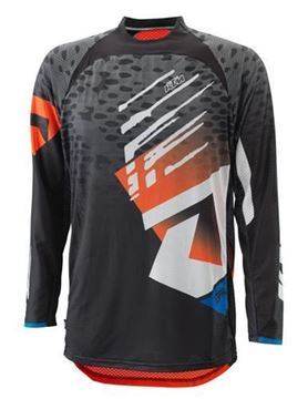 Picture of KTM Gravity-FX AIR cross shirt - 2021