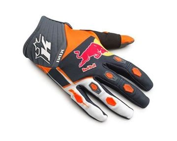 Picture of Kini RB competition gloves - 2021