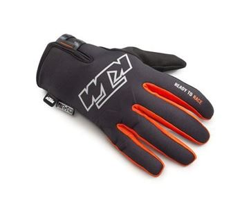 Picture of KTM Racetech WP gloves - 2021