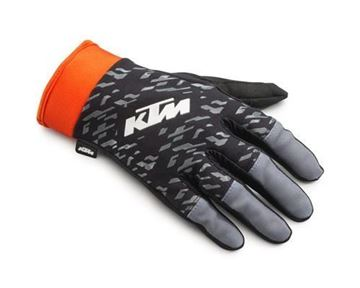 Picture of KTM Racetech gloves - 2021
