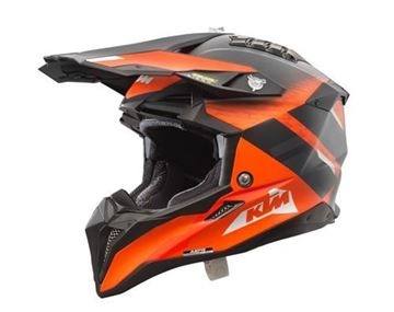 Picture of KTM Aviator 3 crosshelm - 2021