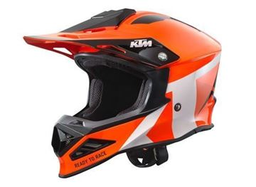 Picture of KTM Dynamic-FX crosshelm - 2021