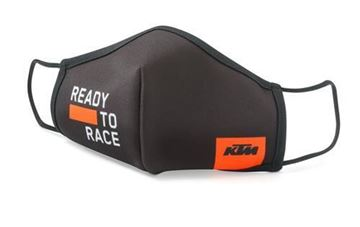 Picture of KTM Team Face mask
