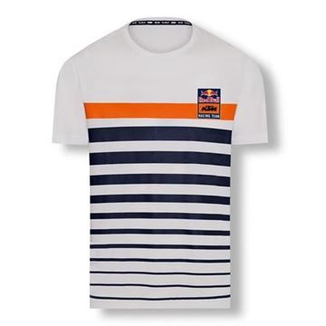 Picture of KTM Stripe Tee