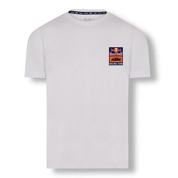Picture of KTM Backprint Tee - White