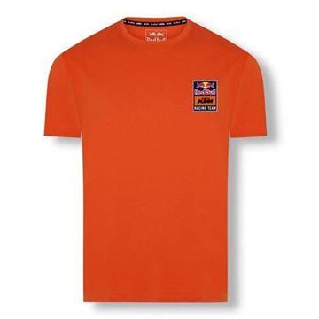 Picture of KTM Backprint Tee - Orange