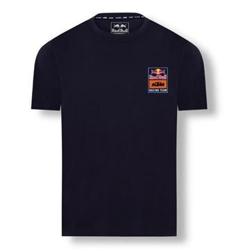 Picture of KTM Backprint Tee - Black